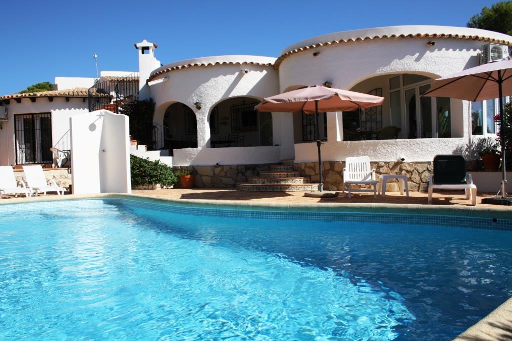 Location Villa Auriga
